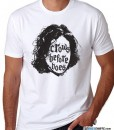 Jon Snow Crows Before Hoes Shirt