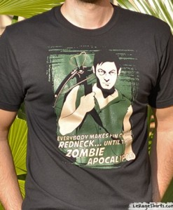 The Walking Dead Daryl Dixon T-Shirt Guys