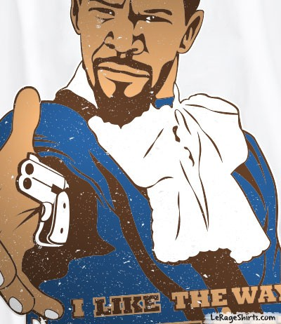 django unchained shirt i like the way you die boy