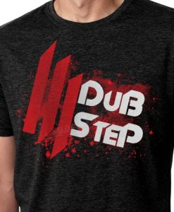 dubstep skrillex t-shirt