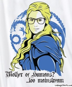 daenerys targaryen hipster khaleesi shirt mother of dragons
