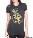 Khaleesi Shirt