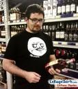 me gusta tee shirt fan