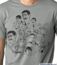 meme dream team shirt rage faces gray guy