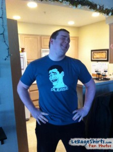 micaela's husband wearing yao ming bitch please t-shirt