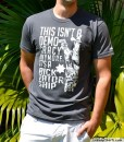 ricktatorship rick grimes t shirt