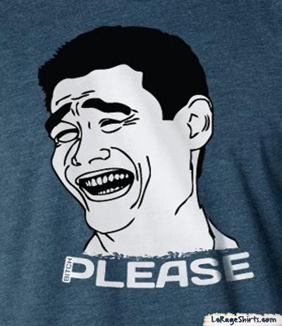 yao ming meme tee shirt bitch please