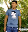 yao ming wearing own bitch please shirt standing