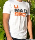 you mad bro t-shirt guys