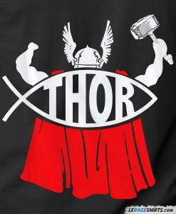 thor-t-shirt-jesus-fish