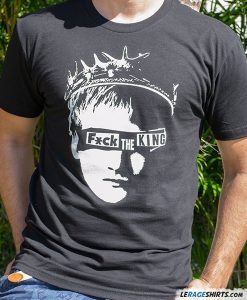 fuck-the-king-shirt
