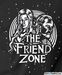 got-tee-shirt-the-friend-zone