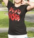 zombie-t-shirt-dead-inside-flip-design