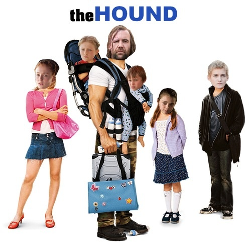 the hound baby sits game of thrones kids