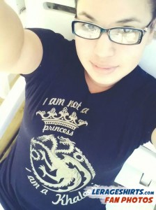 im not a princess im a khaleesi shirt tonya canada