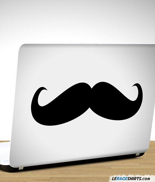mustache-sticker-skin