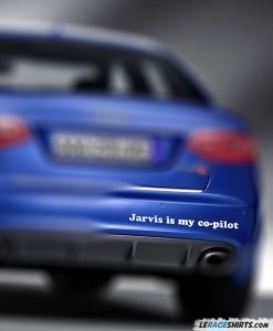 jarvis-is-my-copilot-sticker-decal
