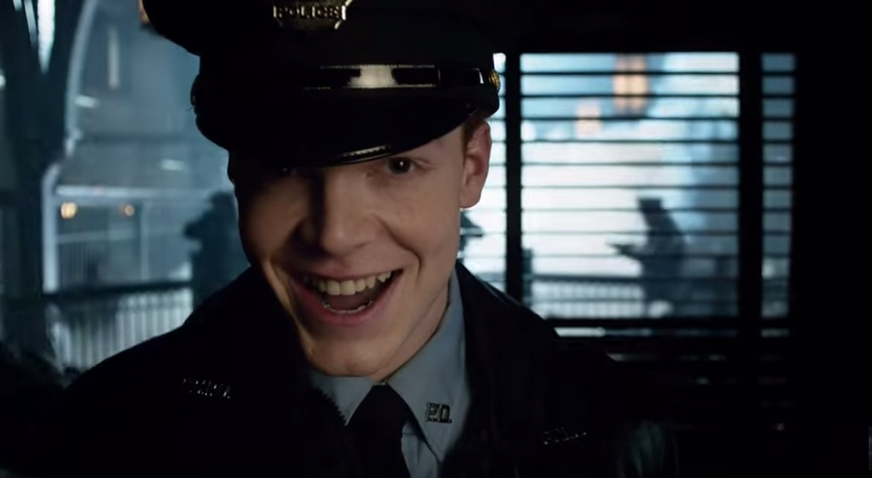 gotham joker season 2
