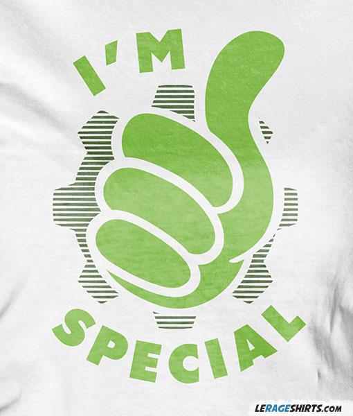 im-special-dweller-tshirt-fallout-gaming-nerd