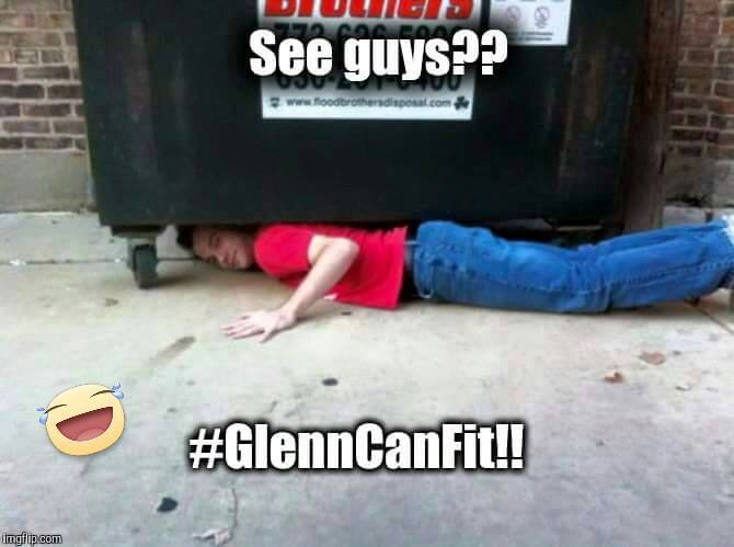 The Walking Dead Memes Season 6 Glenn
