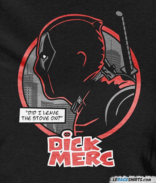 Deadpool-tee-shirt-dick-merc