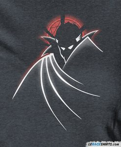 strange-man-animated-series-shirt
