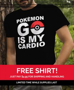 Free-Shirt-Pokemon-Cardio