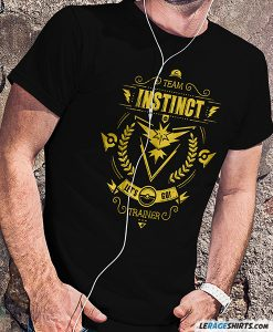 team-instinct-t-shirt-pokemon