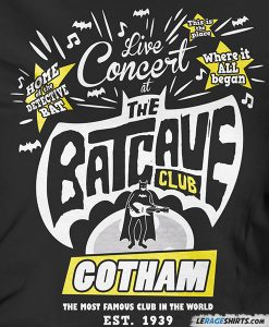 batcave-club-gotham-tee-shirt