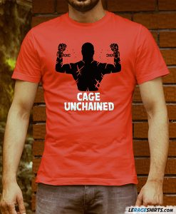 cage-unchained-django-funny-shirt