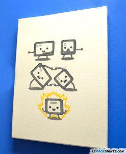 nerd-poster-for-geeks-funny-goku