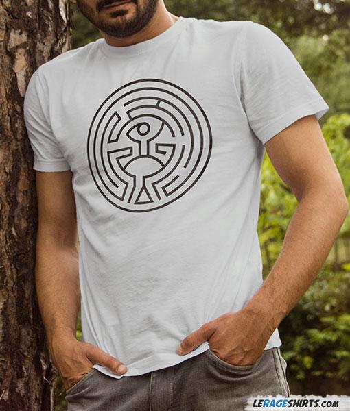 westworld shirt