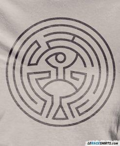 westworld arnolds maze