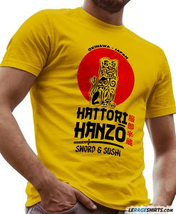 hatttori-hanzo-kill-bill-shirt