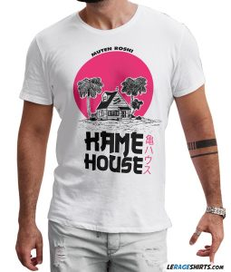 dragon-ball-shirt-kame-house
