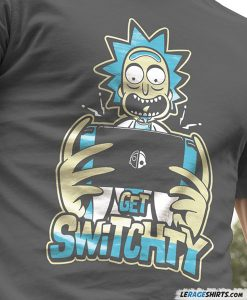 get-shitchty-shirt-swifty-rick-morty