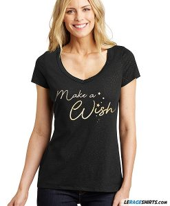 make-a-wish-women-shirt-new-year