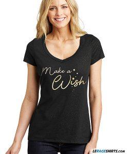 make-a-wish-women-shirt-new-year
