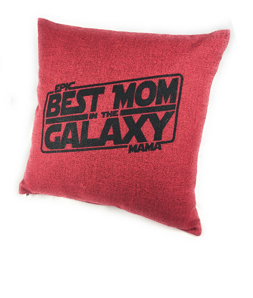 Funny Throw Pillow Covers for Nerds and Fandom by LeRage Shirts