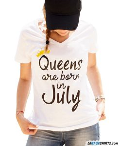 queens-are-born-in-july-t-shirt