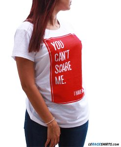 You-Cant-Scare-Me-I-Have-Kids-T-Shirt-On-Model-Image-Lerage
