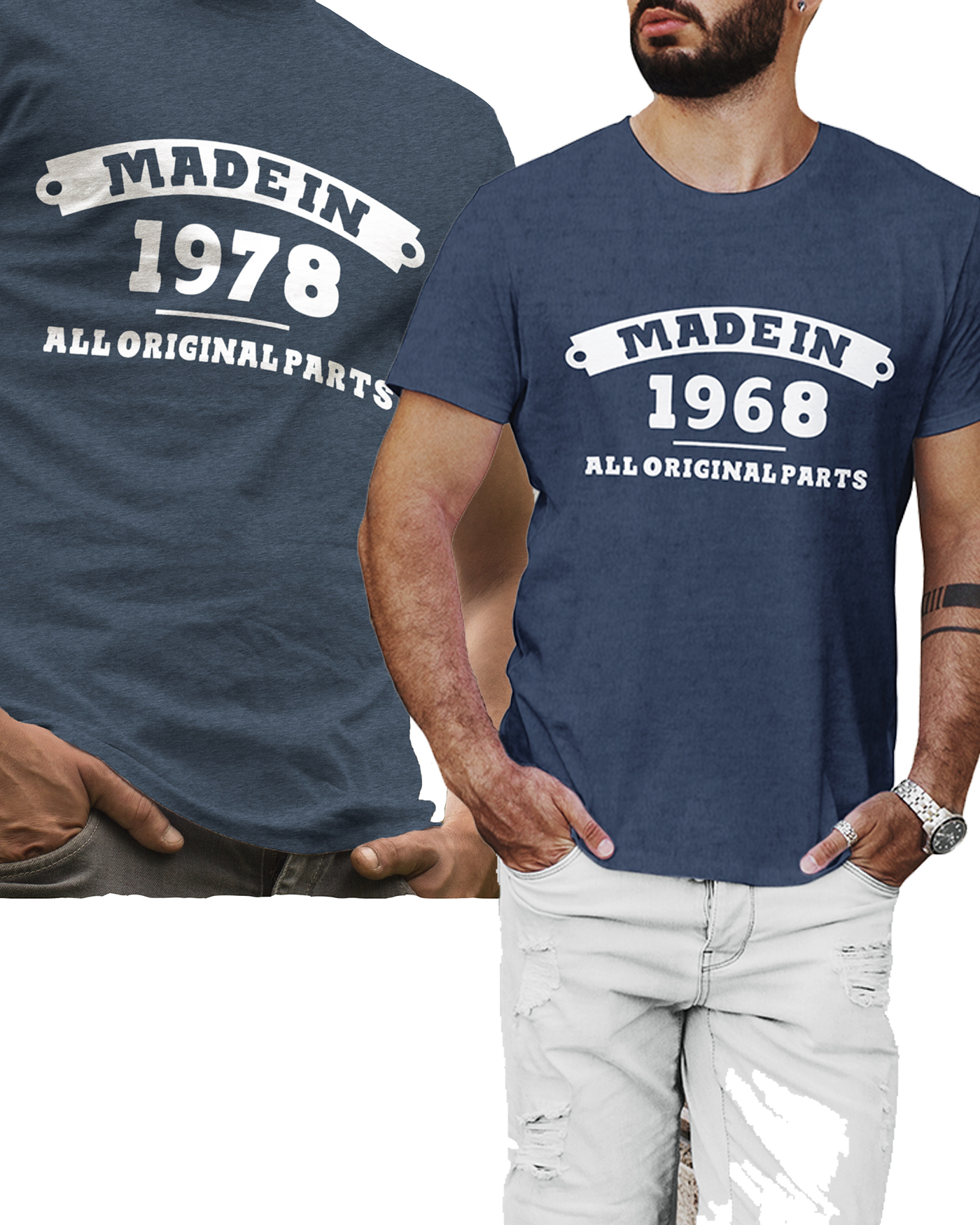 40th Birthday Shirts For Him