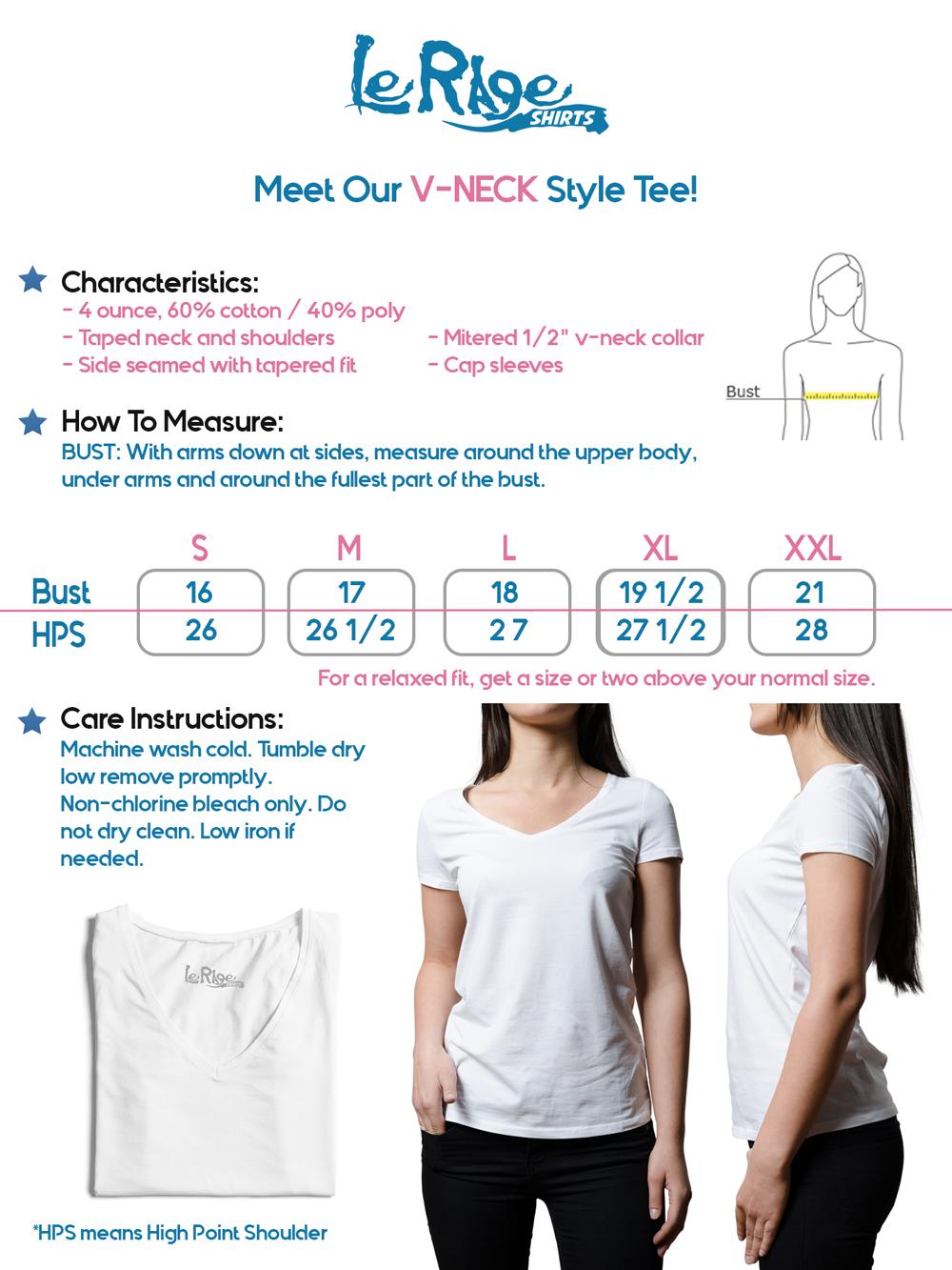 Mystery T-Shirt - LeRage Shirts