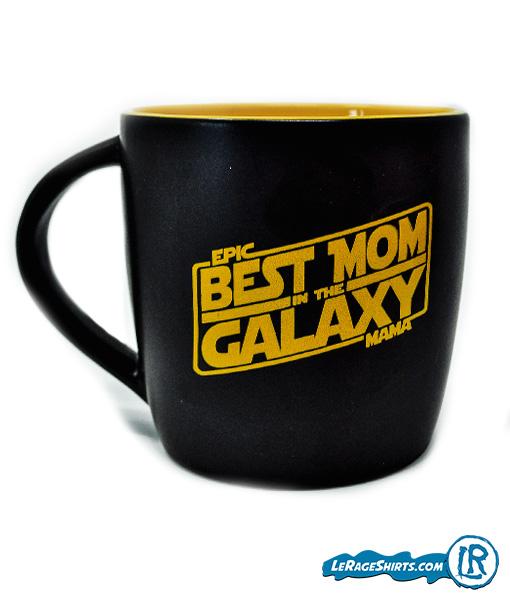 Coffee Galaxy Star Best Lerage In The Mom Wars For By Mug Gift 3L54ARj