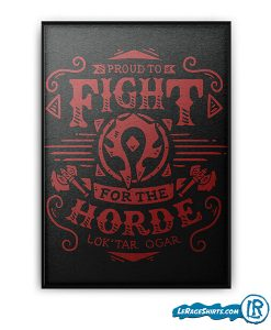 horde-poster-world-of-war-craft-gift-lerage-shirts-print