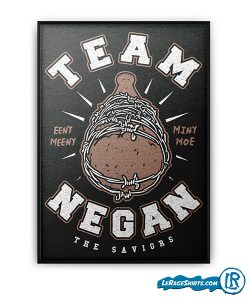 team-negan-the-walking-dead-poster-print-by-lerage-shirts