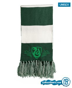 Wizard-world-scarf-slytherin-house-harry-potter-scarves-muggle-magic-lerage-shirts