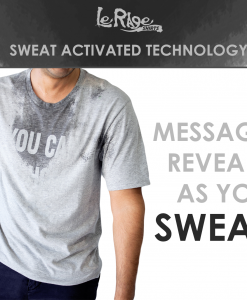 Sweat Activated T-Shirts