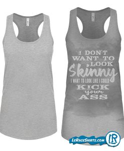 sweat-Activated-Tank-With-hidden-Motivational-Messages-Grey-Color-I-dont-want-to-look
