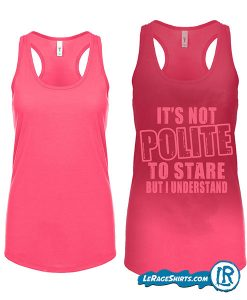 sweat-Activated-Tank-With-hidden-Motivational-Messages-Pink-Color-Its-not-polite-to-stare-but-I-Understand mock up